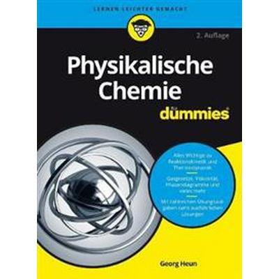 Physikalische Chemie fur Dummies (Häftad, 2017)
