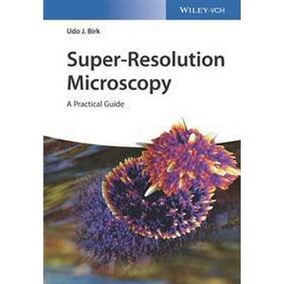 Super-resolution Microscopy (Pocket, 2017)