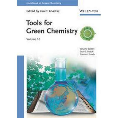 Tools for Green Chemistry (Inbunden, 2017)
