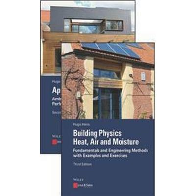 Building Physics + Applied Building Physics (Pocket, 2017)