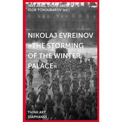 Nikolaj Evreinov & Others (Pocket, 2017)