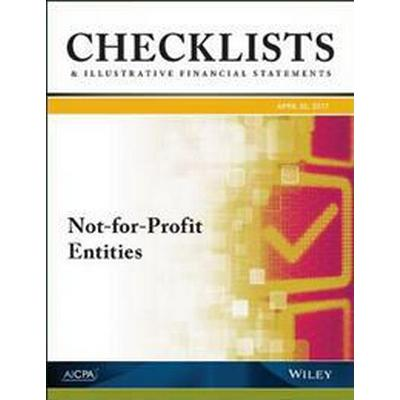Checklists and Illustrative Financial Statements (Pocket, 2017)