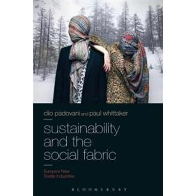 Sustainability and the Social Fabric (Inbunden, 2017)