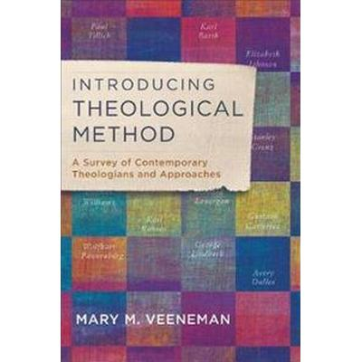 Introducing Theological Method (Pocket, 2017)