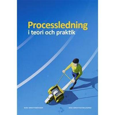 Processledning i teori och praktik (Inbunden, 2017)