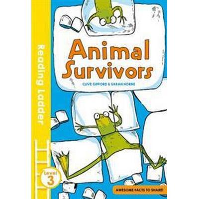 Animal Survivors (Pocket, 2017)