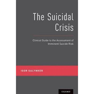 The Suicidal Crisis (Pocket, 2017)