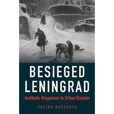 Besieged Leningrad (Pocket, 2017)