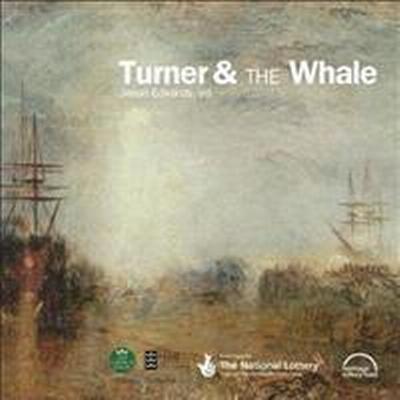 Turner and the Whale (Häftad, 2017)