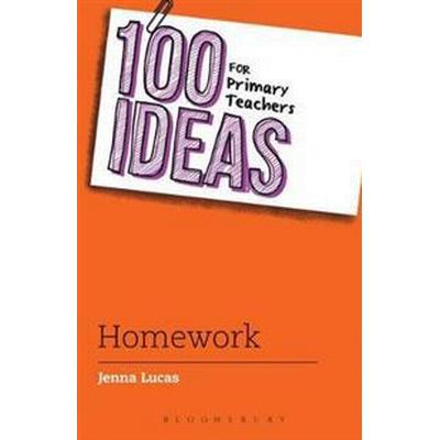 100 ideas for primary teachers: homework (Pocket, 2017)