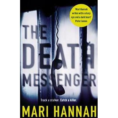 Death Messenger (Häftad, 2017)