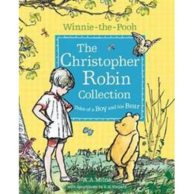 Winnie-the-pooh: the christopher robin collection (tales of a boy and his b (Pocket, 2017)