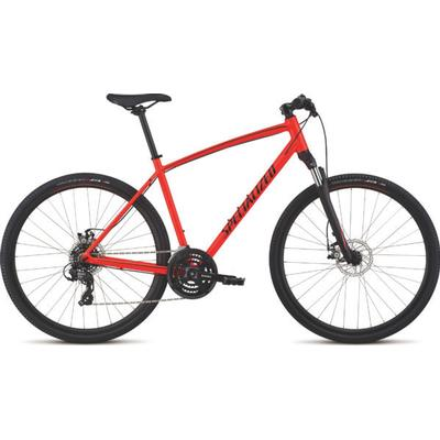 Specialized Crosstrail Mechanical Disc 2018 Male