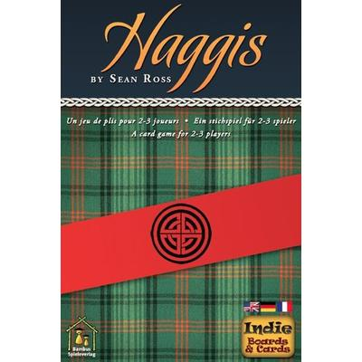 Indie Boards and Cards Haggis
