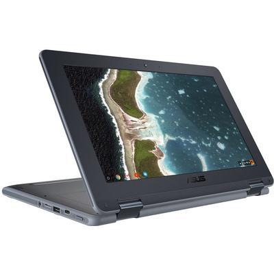 ASUS Chromebook Flip C213NA-BU0033-OSS