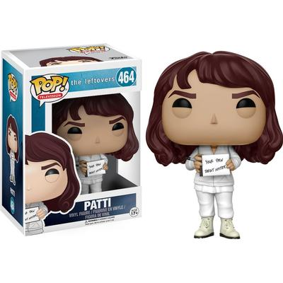 Funko Pop! TV Leftovers Patti