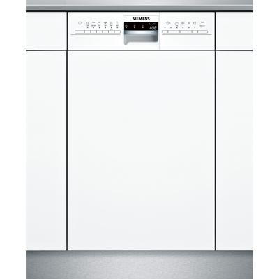 Siemens SR536W01ME Hvid