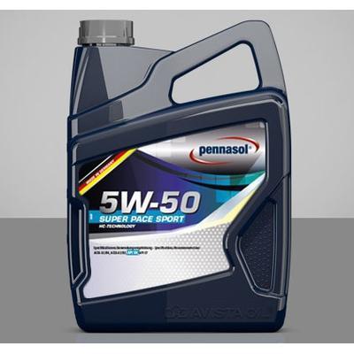 Pennasol Super Pace Sport 5W-50 Motorolie