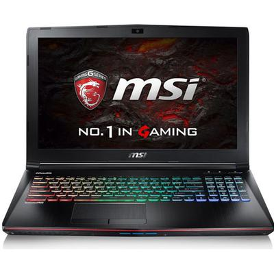 MSI GE62VR 7RF-688UK 15.6""