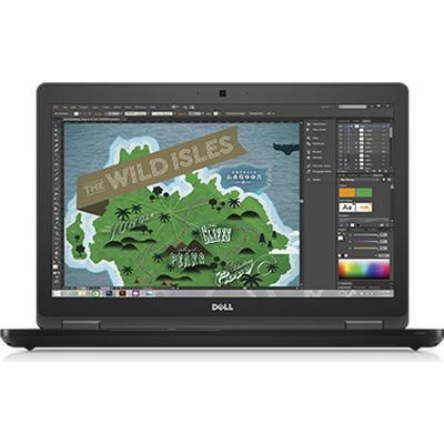 """Dell Precision M3520 (4CGFX) 15.6"""""""