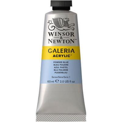 Winsor & Newton Galeria Acrylic Powder Blue 446 60ml