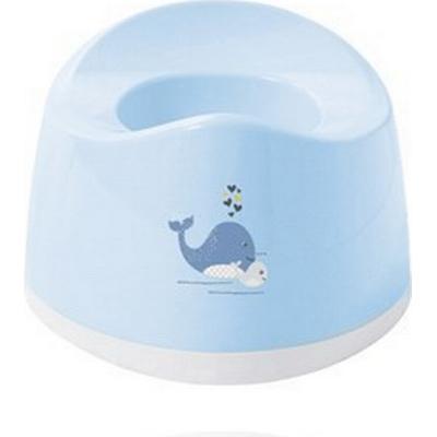 BabyDan Wally Whale Potta
