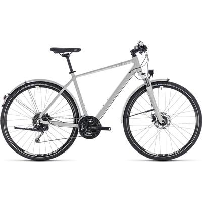 Cube Nature Pro Allroad 2018 Male