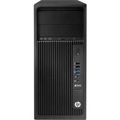 HP Z240 Workstation (1WV26EA)
