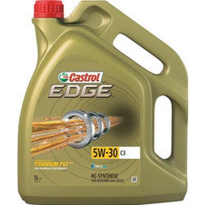 Castrol Edge Titanium FST 5W-30 C3 Motorolie