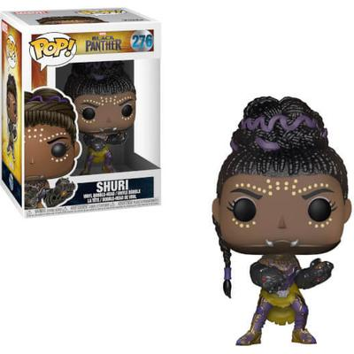 Funko Pop! Marvel Black Panther Shuri