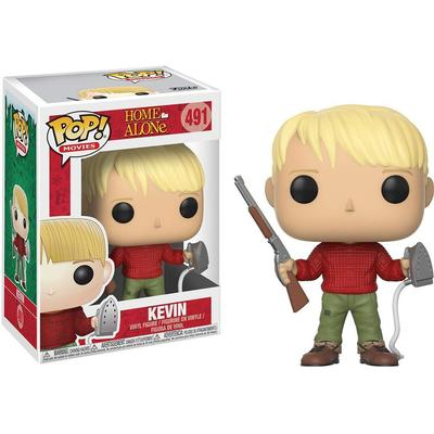 Funko Pop! Movies Home Alone Kevin