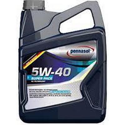Pennasol Super Pace 5W-40 Motorolie