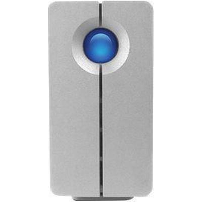 LaCie 2big Quadra 12TB USB 3.0