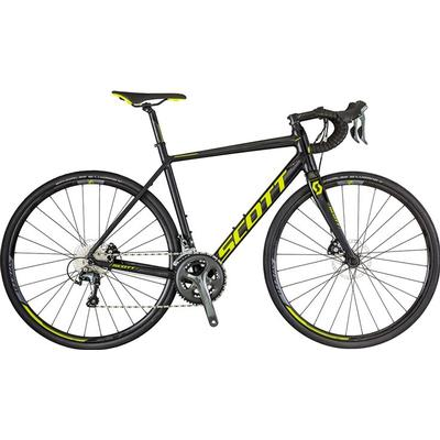Scott Speedster 20 Disc 2018 Male