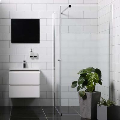 Bathlife Mångsidig Duschhörna 900x900mm