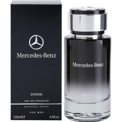 Mercedes-Benz For Men Intense EdT 40ml