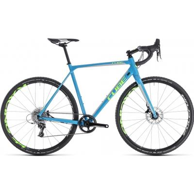 Cube Cross Race SL 2018 Unisex