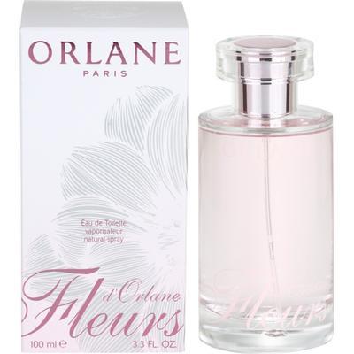 Orlane Fleurs D' Orlane EdT 100ml