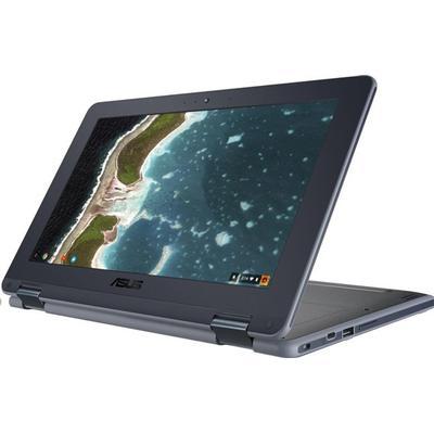 """ASUS Chromebook Flip C213NA-BW0034-OSS 11.6"""""""