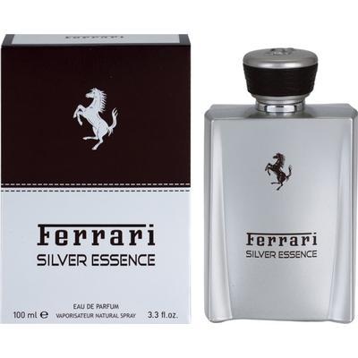 Ferrari Silver Essence EdP 100ml