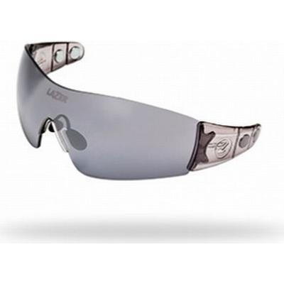 Lazer - Løbe- og Cykelbrille - Magneto M1 - Smoke - inkl. 2 ekstra linser