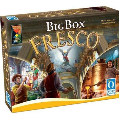 Queen Games Fresco: Big Box