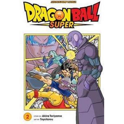 Dragon Ball Super 2 (Pocket, 2017)