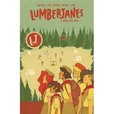 Lumberjanes a Bird's-Eye View (Häftad, 2017)
