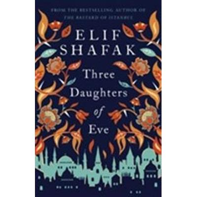 Three Daughters of Eve (Häftad, 2016)