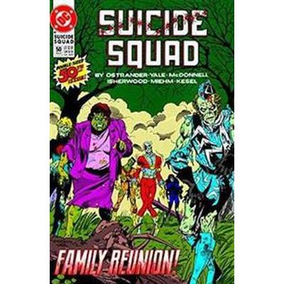 Suicide Squad Vol. 7 The Dragon's Hoard (Ostrander) (Häftad, 2017)
