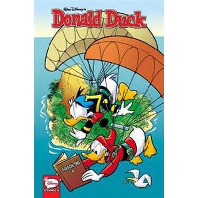 Donald Duck: Timeless Tales, Volume 1 (Inbunden, 2016)