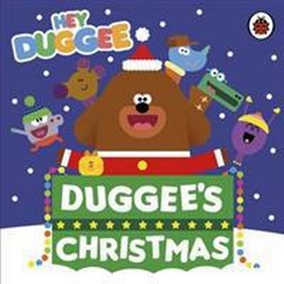 Hey Duggee: Duggee's Christmas (Kartonnage, 2015)