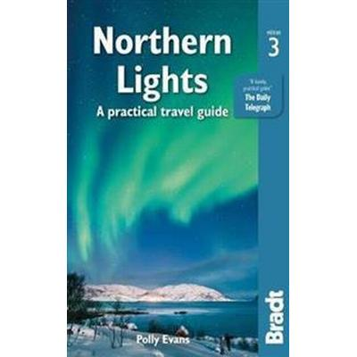 Northern Lights: A Practical Travel Guide (Häftad, 2017)