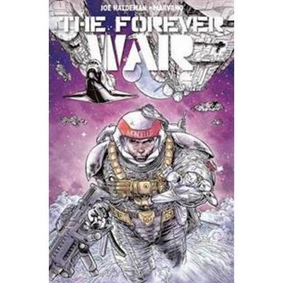 The Forever War (Häftad, 2017)